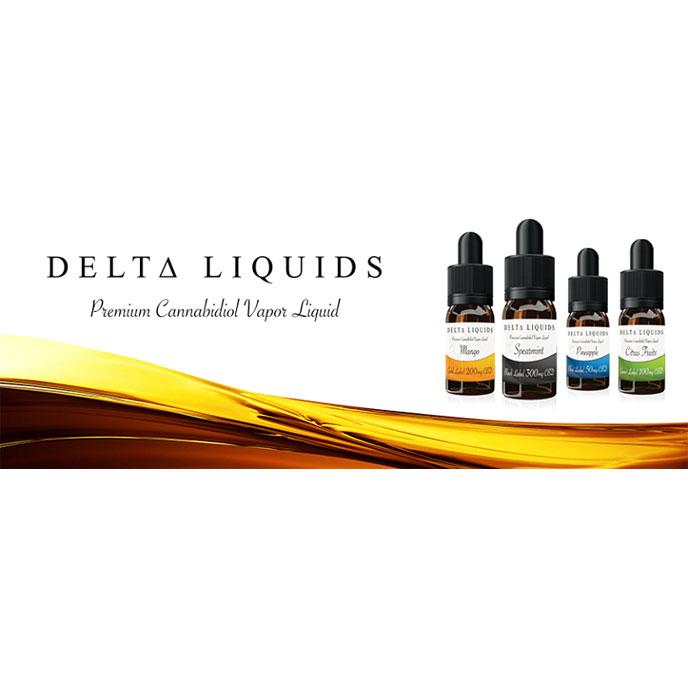 Delta-Liquids