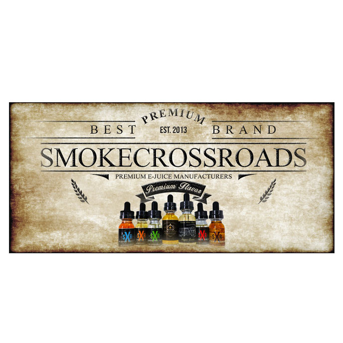 Smoke-Crossroads