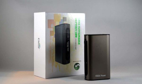 Eleaf iStick Power 80w Box Mod available at Vapeloft MD