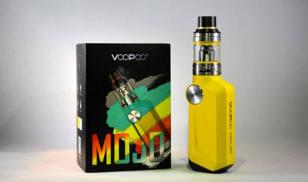 MooPoo Mojo Vape Kit Available At Vapeloft Maryland in Edgewater