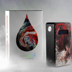 Snowwolf 200-R Box Mod Available at Vapeloft MD