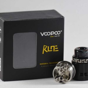VooPoo Rune 24.6mm BF RDA